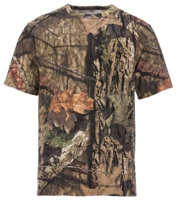 RedHead True Fit Camo T-Shirt for Men by