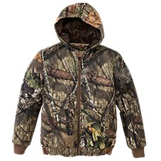 RedHead Silent-Hide Insulated Jacket for Youth
