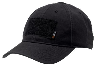 511 Tactical Flag Bearer Cap for Men Black