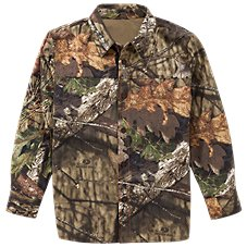 RedHead Silent-Hide Long-Sleeve Shirt for Youth