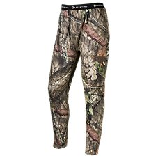 RedHead Scent Control Camo Thermal Bottoms for Men