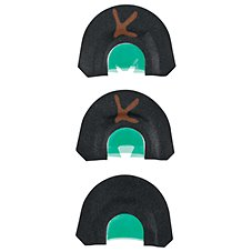 Knight & Hale Bad Medicine Series Flavored Mouth Turkey Call Set