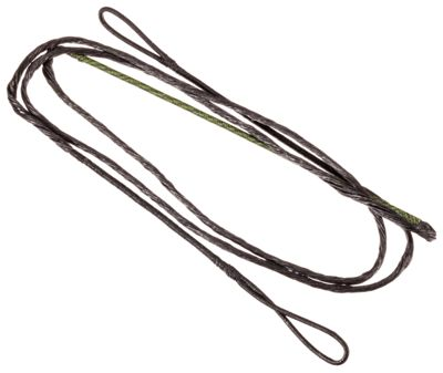 """61/"""" ACTUAL LENGTH FASTFLIGHT FLEMISH Recurve Bow String Bowstring Archery USA"""