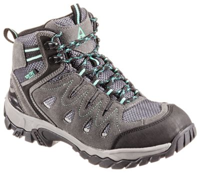 1774b5fa436 Ascend Traverse Waterproof Hiking Boots for Ladies | Bass Pro Shops