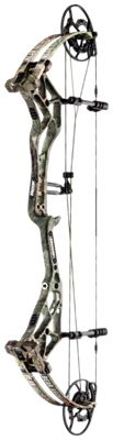 Bear Archery Arena 30 Compound Bow (Bow only) - 60-70 lbs. - Realtree Xtra Green thumbnail