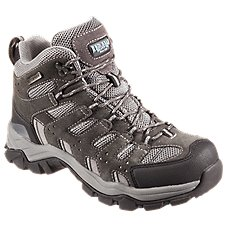 RedHead Overland Mid Waterproof Hiking Boots for Ladies