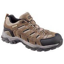 RedHead Overland Low Waterproof Hiking Boots for Men