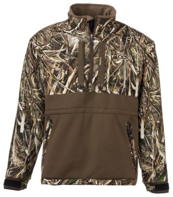 Drake waterfowl jackets 4 in 1