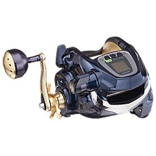 Shimano BeastMaster Electric Reel