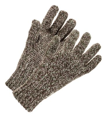 RedHead Raggwool Gloves for Men by