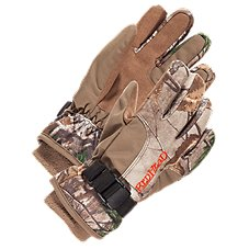 RedHead Caliber Waterproof Insulated Gloves for Youth