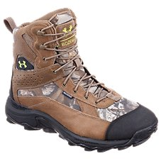 the best attitude 67a5c 73a47 Under Armour Speed Freek Bozeman 600 Insulated Waterproof Hunting Boots for  Men | Bass Pro Shops