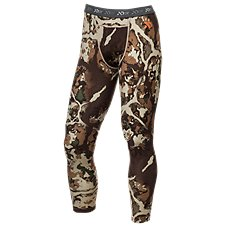 First Lite Allegheny Base Layer Bottoms for Men