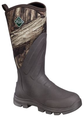 3ebfe0d1000 The Original Muck Boot Company Woody Grit All Terrain Hunting Boots ...