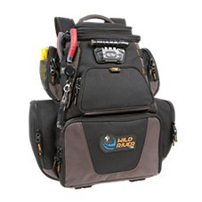 Wild River Tackle Tek Nomad XP Lighted Backpack with USB Charging System