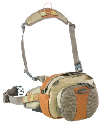 Fishpond Arroyo Chest Pack - Driftwood