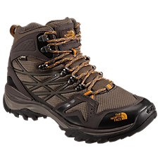 The North Face Hedgehog Fastpack Mid GTX GORE-TEX Hiking Boots for Men