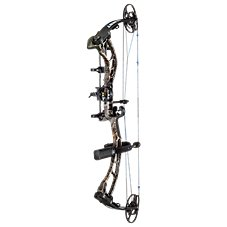 Quest by G5 Amp Compound Bow Package