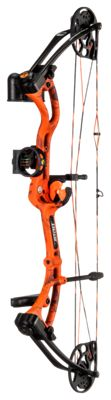 Bear Archery Apprentice 3 RTH Compound Bow Packages - Left Hand - 40-50 lbs. - Realtree AP Blaze thumbnail