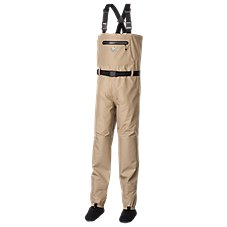 White River Fly Shop Classic Stocking-Foot Waders for Men