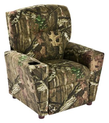 Merveilleux Kidz World Camo Recliners For Toddlers