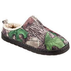 RedHead Camo Tracker Scuff Slippers for Men