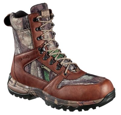 Redhead insulated boot