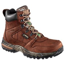 RedHead Tracker 6'' Leather GORE-TEX Hunting Boots for Men