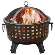 Landmann USA Savannah Fire Pit