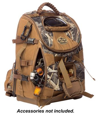 Rig'Em Right Mudslinger Floating Backpack