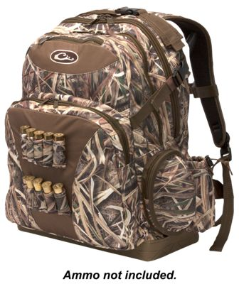 aa45382c6ba Drake Waterfowl Systems Swamp Sole Backpack