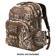 Drake Waterfowl Systems Swamp Sole Backpack