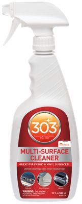 303 MarineRecreation Multi Surface Cleaner 32 oz