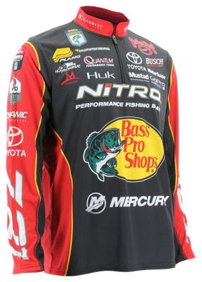 Huk Kvd Performance Icon Jersey For Men Bass Pro Shops