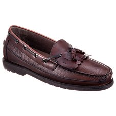 RedHead Kiltie Slip-On Shoes for Men