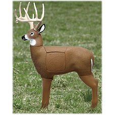 Field Logic GlenDel Crossbow Buck 3D Archery Target