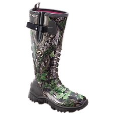 Irish Setter Rutmaster 2.0 Waterproof Pull On Hunting Boots for Ladies