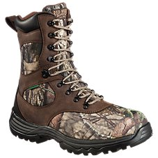 RedHead Expedition Ultra BONE-DRY Insulated Waterproof Hunting Boots for Men