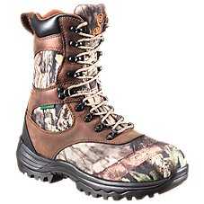 SHE Outdoor Expedition Ultra BONE-DRY Insulated Waterproof Hunting Boots for Ladies