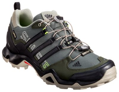 Egipto Reunir Rechazo  adidas outdoor Terrex Swift R GTX GORE-TEX Hiking Shoes for Men | Bass Pro  Shops