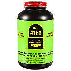 IMR 4166 Reloading Powder