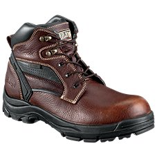 RedHead Iron Bull Safety Toe Work Boots for Men