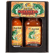 Bass Pro Shops Uncle Buck's Habanero Snack Pack