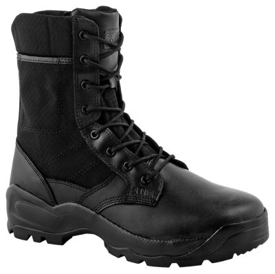 511 Tactical Speed 20 Side Zip Duty Boots for Men 10W