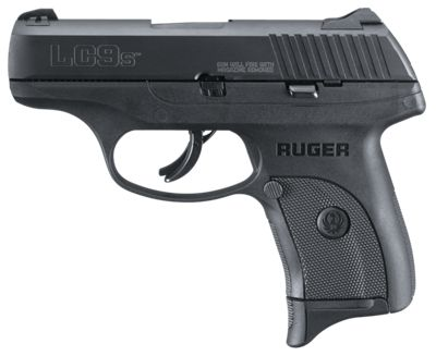 Ruger Lc9S Pro Semi-Auto Pistol by USA Ruger Pistols