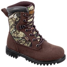 RedHead Cub III Insulated Waterproof Hunting Boots for Kids