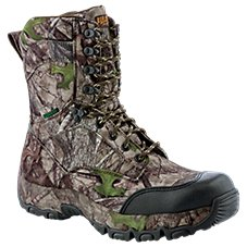 RedHead Big Horn II Bone-Dry Insulated Waterproof Hunting Boots for Men