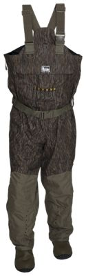 Banded RedZone Breathable Insulated Waders for Men - Mossy Oak Bottomland - Regular - 8 thumbnail