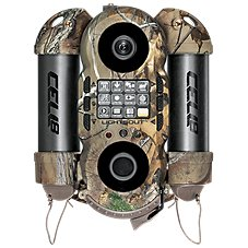 Wildgame Innovations Crush Cell 8 Game Camera