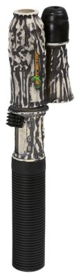 flextone Headhunter's Extractor Deer Call - Black